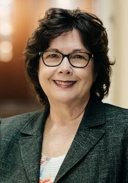 Maureen Crevak